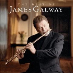 The Best of James Galway - 1