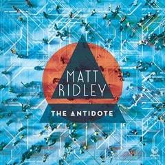The Antidote - 1