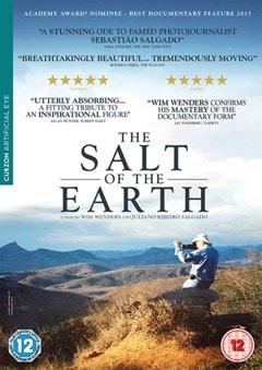 The Salt of the Earth - 1