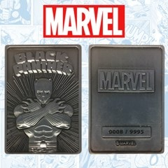 Black Panther: Marvel Limited Edition Ingot Collectible - 2