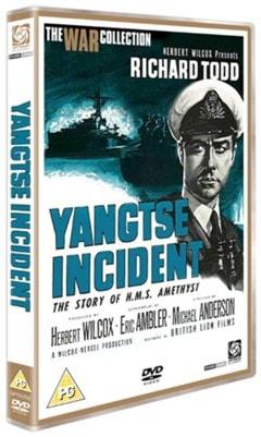 Yangtse Incident - 1