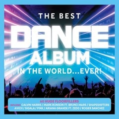 The Best Dance Album in the World...ever! - 1