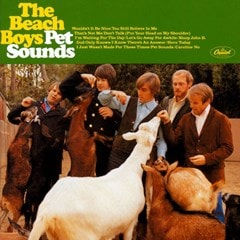 Pet Sounds: The Complete Album in Stereo & Mono - 1