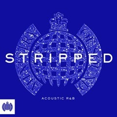 Stripped: Acoustic R&B - 1