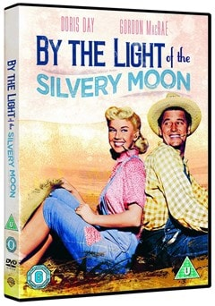 By the Light of the Silvery Moon - 2