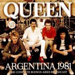 Argentina 1981 - 1