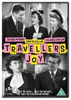 Travellers Joy - 1