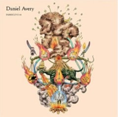 Fabriclive 66: MIxed By Daniel Avery - 1
