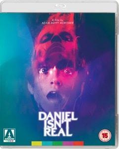 Daniel Isn't Real - 1