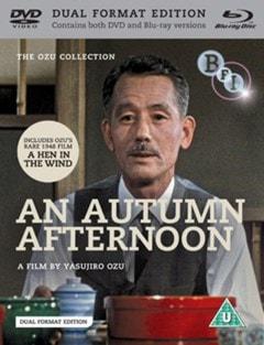 An Autumn Afternoon - 1