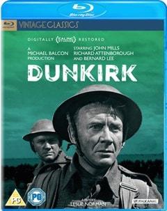 Dunkirk - 1