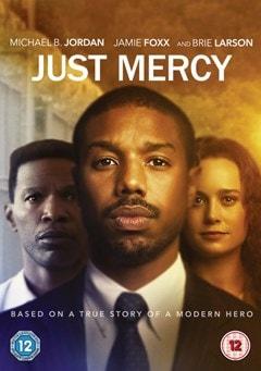 Just Mercy - 1