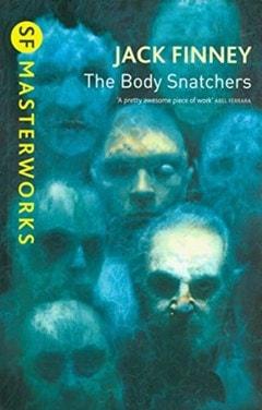 The Body Snatchers - 1