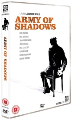 Army of Shadows - 1