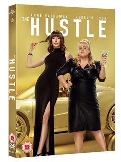 The Hustle - 2