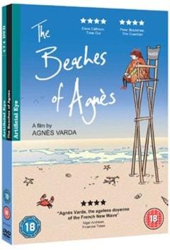 The Beaches of Agnes - 1