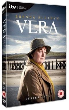 Vera: Series 9 - 2