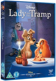 Lady and the Tramp - 4