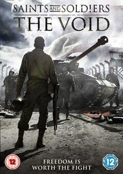 Saints and Soldiers: The Void - 1