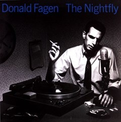 The Nightfly - 1