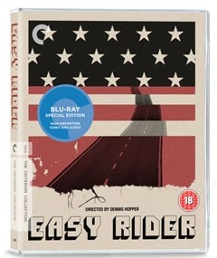 Easy Rider - The Criterion Collection - 2