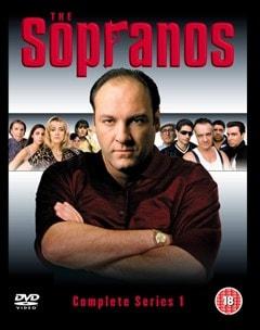 The Sopranos: Complete Series 1 - 1