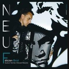 Felicien Brut: Neuf - 1