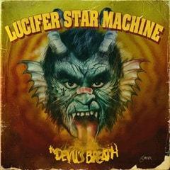 The Devil's Breath - 1
