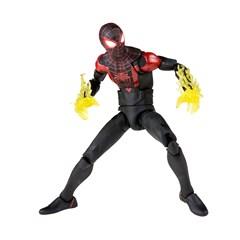 Gamerverse Miles Morales: 'Marvel Legends Series  Action Figure - 12