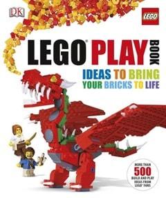 Lego Play Book - 1
