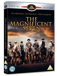 The Magnificent Seven - 2