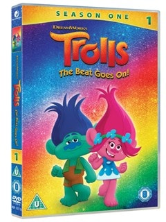Trolls: The Beat Goes On - Season 1 - 2