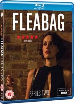 Fleabag: Series Two - 2