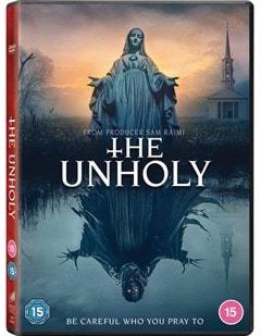 The Unholy - 2
