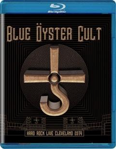 Blue Oyster Cult: Hard Rock Live Cleveland 2014 - 1