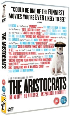 The Aristocrats - 2