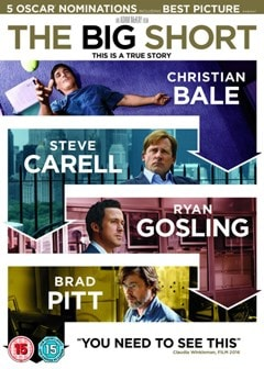 The Big Short - 1
