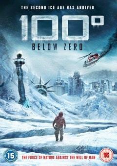 100 Below Zero - 1