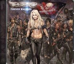 Forever Warriors - 1