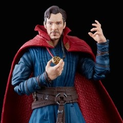 Doctor Strange: Spider-Man No Way Home: 'Marvel Legends Series  Action Figure - 4
