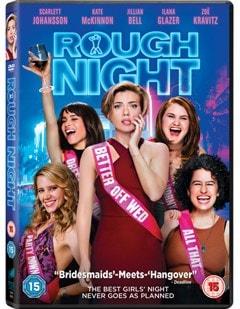Rough Night - 2
