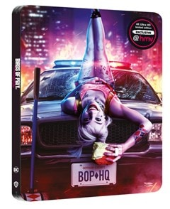 Birds of Prey and The Fantabulous Emancipation of One Harley Quinn (hmv Exclusive) - 3