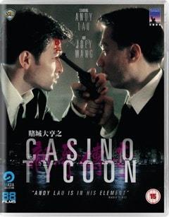 Casino Tycoon - 1