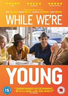 While We're Young - 1