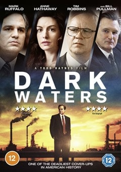Dark Waters - 3