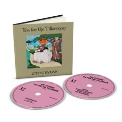 Tea for the Tillerman - 1