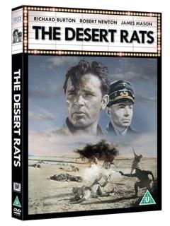 The Desert Rats - 2
