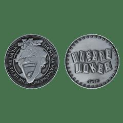Joker: DC Comics Limited Edition Coin - 6