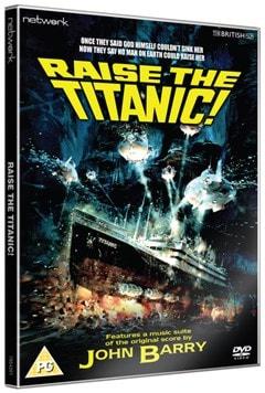 Raise the Titanic - 2