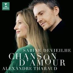 Sabine Devieilhe/Alexandre Tharaud: Chanson D'amour - 1